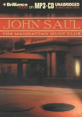 The Manhattan Hunt Club 9781596007369