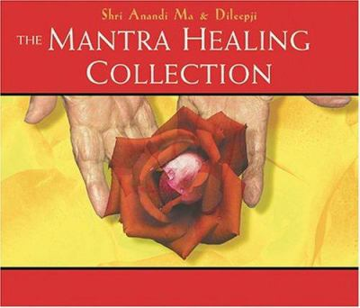 The Mantra Healing Connection