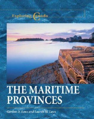 The Maritime Provinces 9781590183359