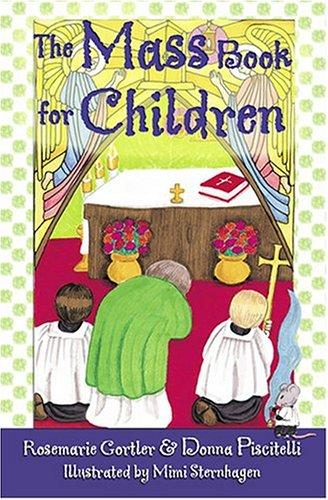 The Mass Book for Children 9781592760756