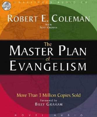 The Master Plan of Evangelism 9781596445659