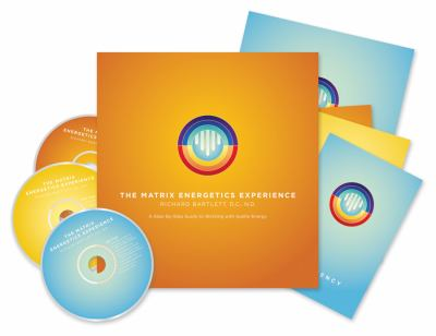 The Matrix Energetics Experience Kit [With Cards and DVD and Study Guide] 9781591796770