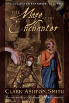 The Maze of the Enchanter 9781597800310