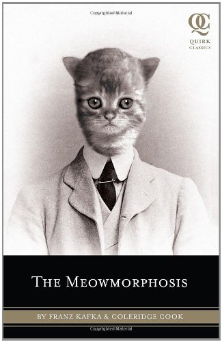 The Meowmorphosis 9781594745034