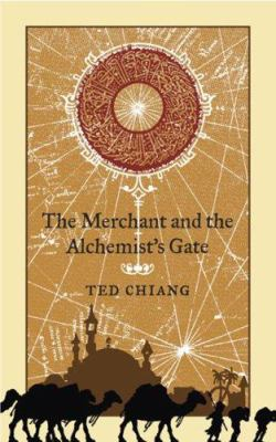 The Merchant and the Alchemist's Gate 9781596061002