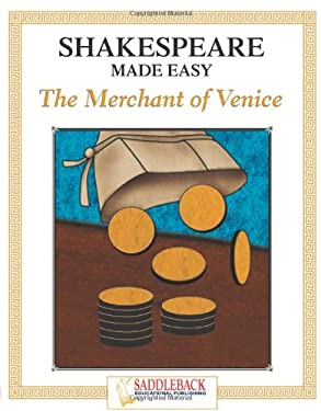 The Merchant of Venice 9781599051352