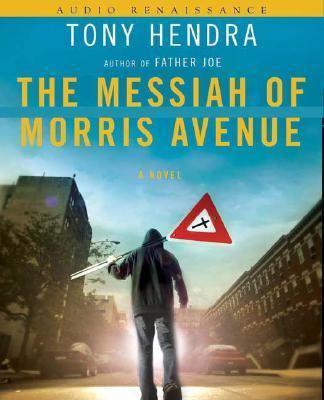 The Messiah of Morris Avenue 9781593979188