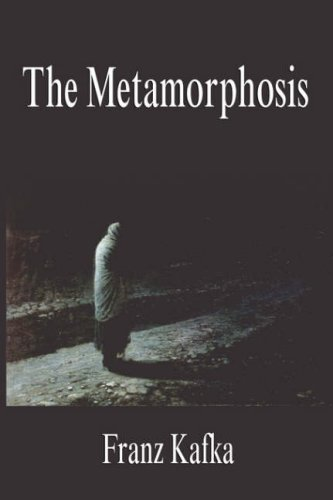 The Metamorphosis 9781599866147