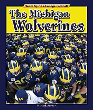 The Michigan Wolverines 9781599532783