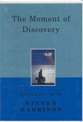 The Moment of Discovery 9781591810049