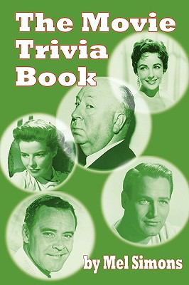 The Movie Trivia Book 9781593935184