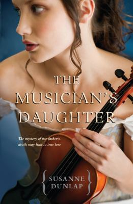 The Musician's Daughter 9781599904528
