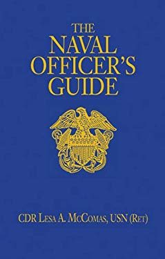 The Naval Officer's Guide 9781591145011