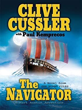 The Navigator 9781594132643