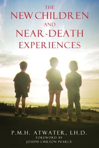The New Children and Near-Death Experiences 9781591430209