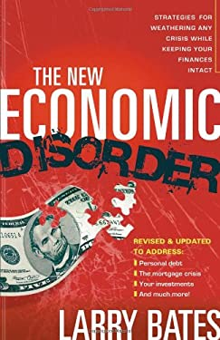The New Economic Disorder 9781599794709