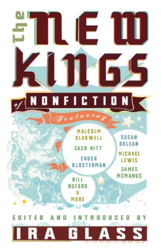 The New Kings of Nonfiction 9781594482670