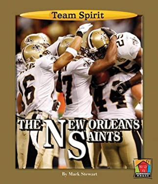 The New Orleans Saints 9781599531328