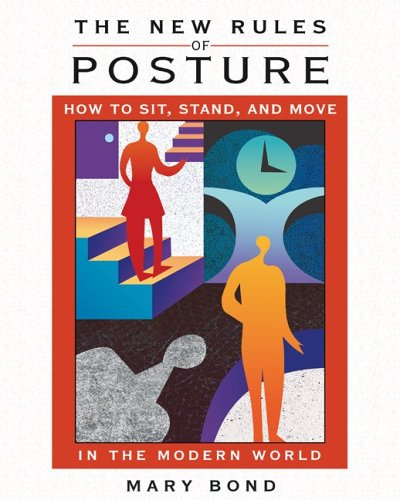 The New Rules of Posture: How to Sit, Stand, and Move in the Modern World 9781594771248