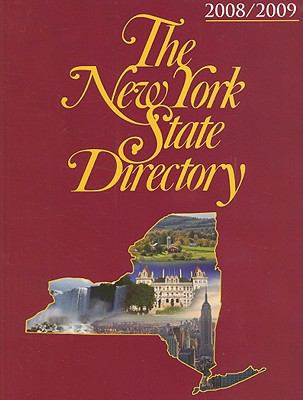 The New York State Directory 9781592373581