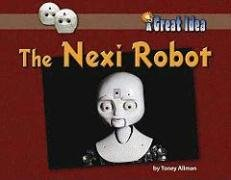 The Nexi Robot 9781599533421