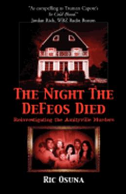 The Night the Defeos Died 9781591095866