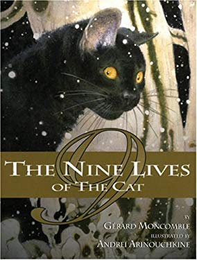 The Nine Lives of the Cat 9781596871892