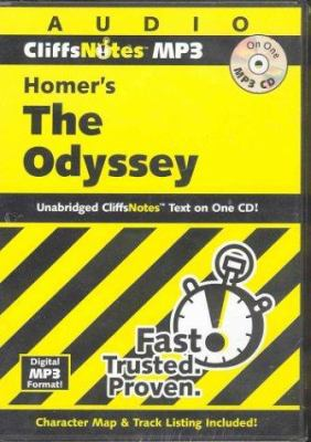 The Odyssey 9781591252252