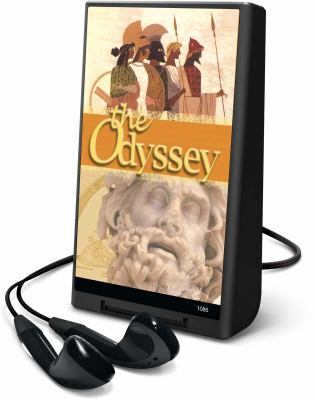 The Odyssey [With Headphones] 9781598951721