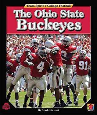 The Ohio State Buckeyes 9781599532776