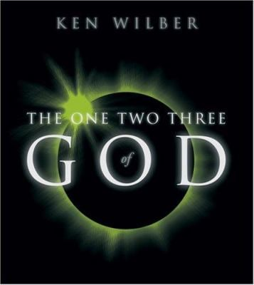 The One Two Three of God 9781591795315