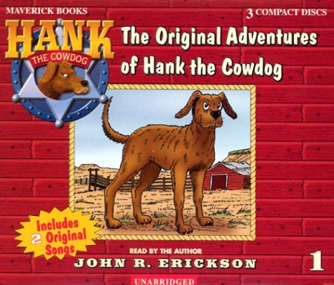 The Original Adventures of Hank the Cowdog 9781591886013