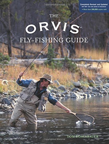 The Orvis Fly-Fishing Guide 9781592288182