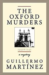 The Oxford Murders 7326043