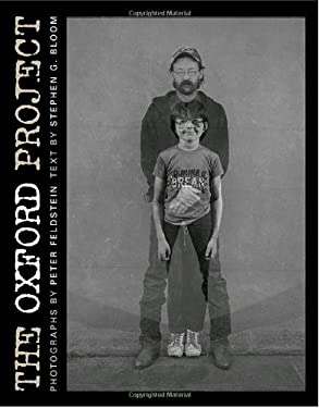 The Oxford Project 9781599620480
