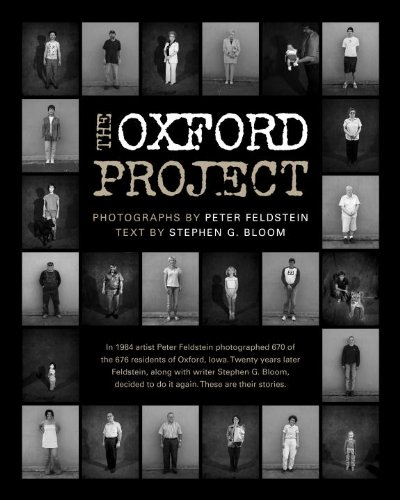 The Oxford Project 9781599620879