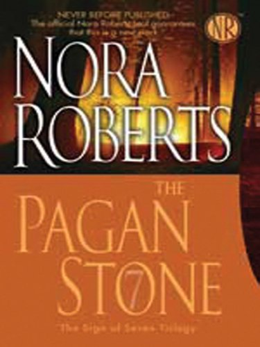 The Pagan Stone 9781594132858