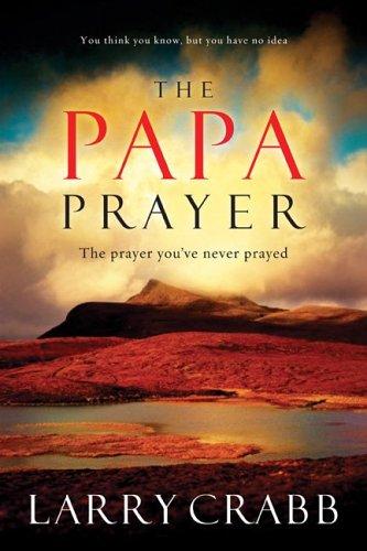 The Papa Prayer 9781591454243