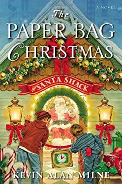 The Paper Bag Christmas 9781599950730