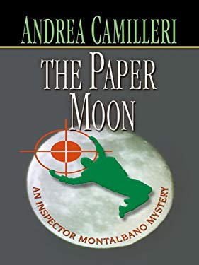 The Paper Moon 9781597228091