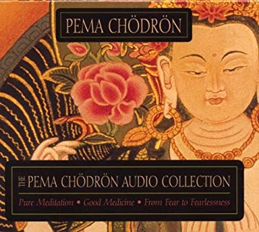 The Pema Chodron Collection 9781591791591
