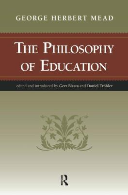 The Philosophy of Education 9781594515309