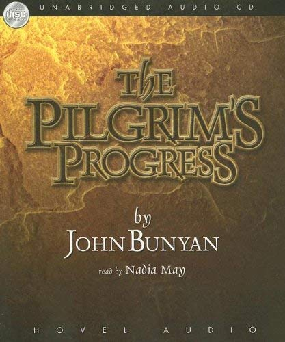 The Pilgrim's Progress 9781596443617