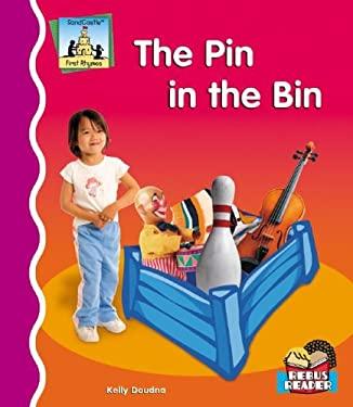The Pin in the Bin 9781596795396