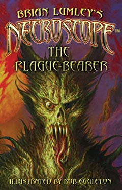The Plague-Bearer 9781596062726