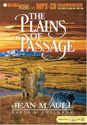 The Plains of Passage 9781593353193