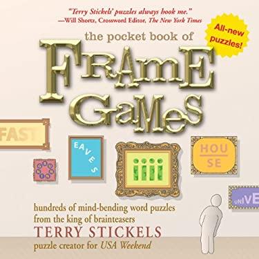 The Pocket Book of Frame Games 9781592331956