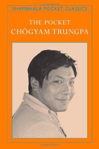 The Pocket Chogyam Trungpa 9781590306437