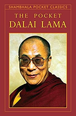 The Pocket Dalai Lama 9781590300015