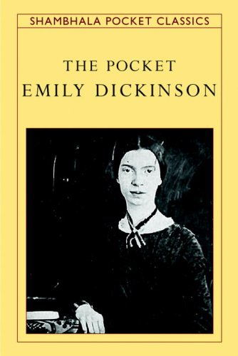 The Pocket Emily Dickinson 9781590307007